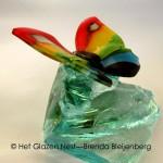 rainbow butterfly glass fusing - gv 8 - brendableijenberg - atelierhetglazennest